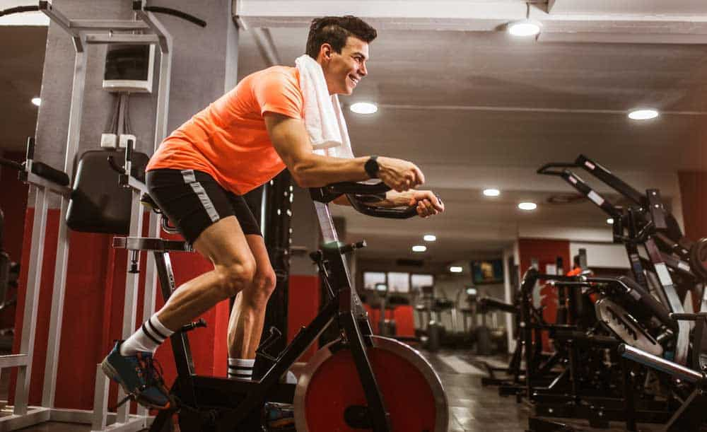 Stationary Bikes Vs. Elliptical Trainers: Use A Combination For Maximum Fitness