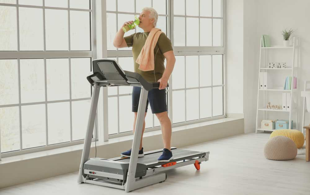 Treadmill For Seniors Buying Guide