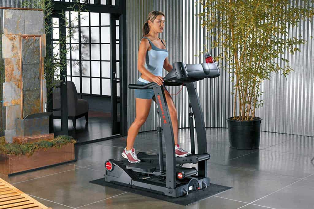 what is Treadclimber